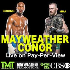 FLOYD MAYWEATHER MAKES AMATEUR FIGHT POSTER OF HIS POTENTIAL FIGHT AND CONOR MCGREGOR RESPONDS ON INSTAGRAM