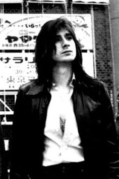 Steve Perry original and in my mind only singer of Journey