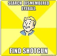 It's weird how Bethesda games let you search body parts laying all over - and they actually contain loot!!!