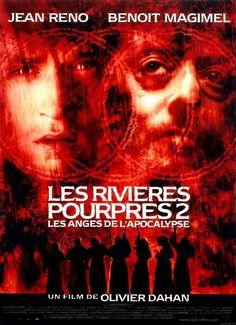 Les Rivières pourpres 2 Les Anges de L'apocalypse (AKA The Crimson Rivers 2) (2004) (Olivier Dahan)