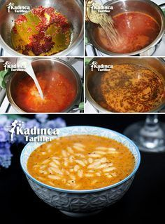Sütlü Şehriye Çorbası Tarifi Parenting or child rearing is the process of promoting and supporting t Turkish Recipes, Italian Recipes, Ethnic Recipes, Turkish Kitchen, Food Articles, Iftar, Noodle Soup, Meat Recipes, Noodles