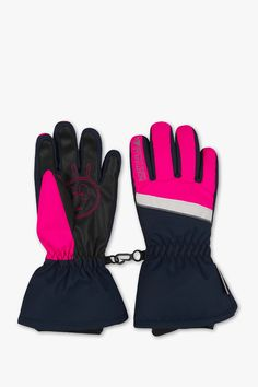 Discover the latest fashion! Gloves now at the C&A online shop – Fast delivery✓ Top quality✓ Great prices✓ Ski Wear, Suits You, Winter Wear, Skiing, Latest Fashion, Your Style, Dark Blue, Gloves, Kids