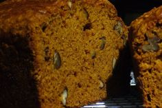Pumpkin Christmas Bread recipe on Food52