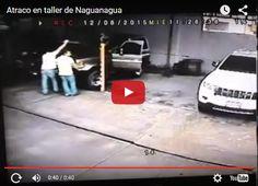 Vean este nuevo atraco en un taller mecánico de Naguanagua el día 12 de agosto! VIDEO http://chismeven.blogspot.pt/2015/08/atraco-en-un-taller-mecanico-de.html