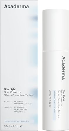 Star Light - Spot Corrector - 30mL/ 1fl oz