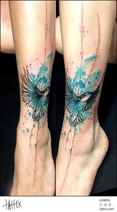 MircoIsDead - Hummingbird, for Ania ...