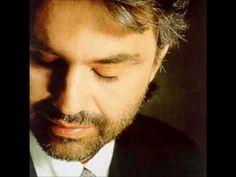 ▶ Andrea Bocelli - Musica E' (feat. Eros Ramazzotti). An excruciatingly beautiful duet. LO