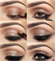 eyeshadows ideas