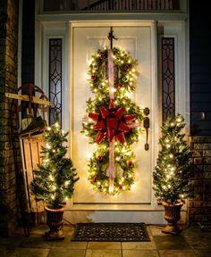 Mais inspirações natalinas para uma noite muito especial.