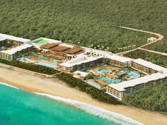 Royalton Riviera Cancun Resort and Spa! Two months!!