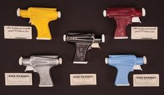 Pez Space Gun ... Okay.. I'll have 2 dozen   (shoulders hunch in self-loathing)     PezGun.jpg (5612×3268)