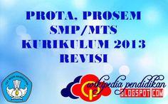 Prota Promes IPS SMP/MTs Kelas 8 Kurikulum 2013 Revisi 2016