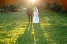 Boda en Pago de Arínzano / María y Rafa - Patricia Bara Wedding Styles, Our Wedding, Wedding Photography, Weddings, Couples, Wedding Dresses, Wedding, Bride Dresses, Bridal Gowns
