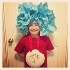 My dollar store Dr. Seuss outfit creation! $1 for shirt winter hat  sc 1 st  Pinterest & Easy DIY Green Eggs and Ham costumes for Dr. Suess day | Pinterest ...