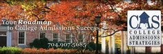 College Admissions Strategies: Your Roadmap to College Admissions Success