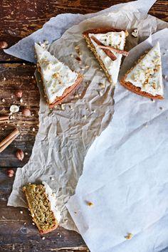 Kurpitsapiirakka | K-ruoka #kurpitsa