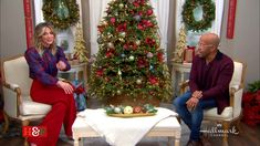 @kennethwingard takes us inside the @hallmark archives to learn the rich history of #SantaClaus! Travel through the decades with his #ShareMoreMerry DIY.