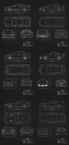 Most awesome cars ever created...