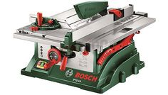 Scie sur table Bosch PTS 10. Bosch.