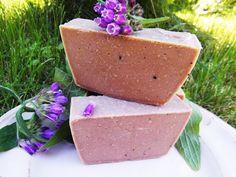 Soap Making, Perfume, Herbs, Cosmetics, Diy, Food, Bricolage, Essen, Herb