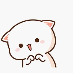 41 Ideas For Cats Cute Wallpaper Kawaii Cute Cartoon Pictures, Cute Cartoon Drawings, Cute Love Pictures, Cute Love Gif, Cute Kawaii Drawings, Cute Images, Cute Animal Drawings, Cute Anime Cat, Cute Cat Gif
