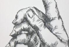 Baptiste Debombourg: art de la matière.
