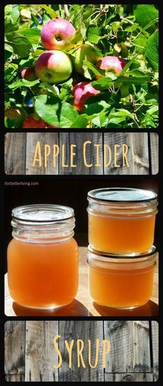 An old fashioned pioneer recipe, made from apple cider only!