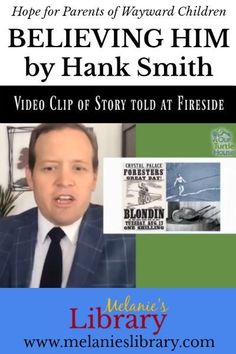 A video clip of Hank Smith talking about the difference between believing IN Jesus Christ and believing Him. He shares a story about a man who crosses Niagara Falls. Great short story for lessons or talks. Visiting Teaching, Teaching Tips, Christ Centered Relationship, Mighty To Save, Lds Blogs, Fhe Lessons, Family Home Evening, Atonement, Latter Days