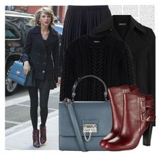 """Dress like Taylor Swift"" by megi32 ❤ liked on Polyvore"