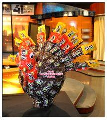 AN1002 Candy MMs Turkey