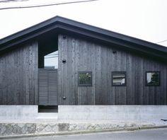 Naruse Residence By Kiyotoshi Mori & Natsuko Kawamura / MDS (JP) - http://www.diydecorprojects.com/naruse-residence-by-kiyotoshi-mori-natsuko-kawamura-mds-jp.html