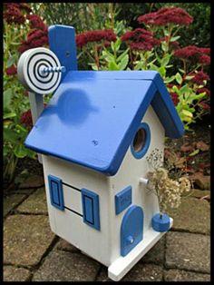 Bird, Garden, Outdoor Decor, Plants, House, Home Decor, Garten, Decoration Home, Home
