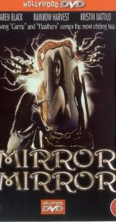 Directed by Marina Sargenti.  With Karen Black, Yvonne De Carlo, William Sanderson, Rainbow Harvest. Shy teenager Megan moves to a new town with her widowed mother and quickly becomes the most unpopular girl in high school. But when she starts to communicate with a mysterious mirror, her tormentors begin to meet with a horrifying series of 'accidents'. Is the mirror a reflection of Megan's own inner demons... or has she unwittingly opened the doorway of the damned?