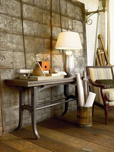 Cheap Sofas Thomasville Furniture Reinventions Boulton and Watt Flip Top Sofa Table Country living Industrial Pinterest Thomasville furniture and
