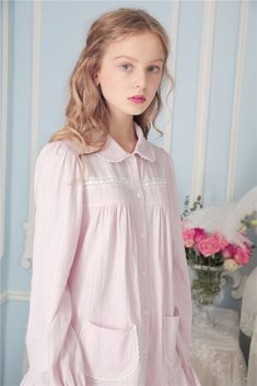 Style Fabric 100 Cotton Top size Length Bust Shoulder Sleeves S = cm - = 95 - 98 cm = 33 cm = 60 cm M = cm - = 99 cm = 34 cm = 62 cm L = cm - = 103 - 106 cm = 35 cm = 63 cm XL = cm - = Stylish Dress Designs, Stylish Dresses, Fashion Dresses, Royal Fashion, Lolita Fashion, Night Suit For Women, Girls Dresses, Flower Girl Dresses, Asian Fashion