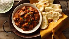 Slow Cooker Butter Chicken #Food #Drink #Musely #Tip