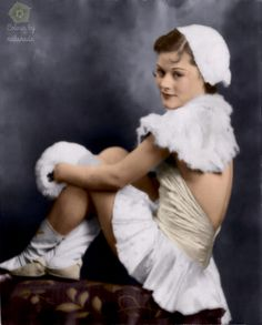 Lucille Ball When She Was Young - Bing Images