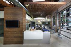 Honey Milk-Core Power Architect: Box Studios by Box Studios, Chicago/Denver , via Behance