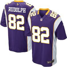 Jerseys NFL Online - Kyle Rudolph Pictures - Minnesota Vikings - ESPN | Adrian Peterson ...