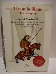 Un monument a la literatura de cavalleria. Un llibre intèns, ple d'aventures, amor, lluites, poder, riqueses. No li manca res.