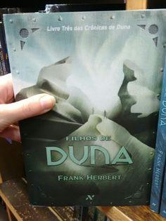 Crônica de Duna