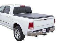 The Ultimate Tonneau Cover Buying Guide | How To Find the Best Truck Bed Cover For Your Vehicle - SharpTruck.com - Truck Accessories