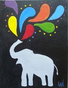 Celebrate! Group Of Friends, Big Little, Kids Events, Bat Signal, Our Kids, Superhero Logos, Moose Art, Paintings, Animals