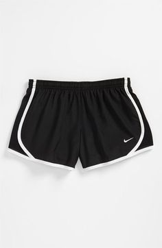 Nike 'Tempo' Track Shorts (Big Girls) available at #Nordstrom