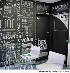 Inspirations Wall Decals Design For Decorating Your Room Ideas Croppedimage Designcity Signage Chalkboard Design Ideas