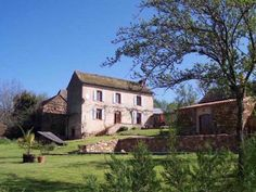 Farmhouse Holiday Rental in Pampelonne-Property 157209- Villas in France
