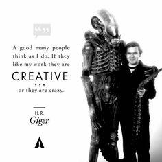 "B.Nostromo (@rimshot1978)"" #hrgiger #alien #alecgillis #studioadi #tomwoodruffjr #switzerland #hrgigermuseum #hrgigerbar…"" Giger Art, Hr Giger, Alien 1979, Alien Vs Predator, Famous Photos, Recorder Music, Sci Fi Horror, Museum, Xenomorph"