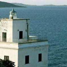 Punta Sardegna Palau