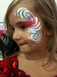 Face painting for children parties (face painting parties age 4 to 12) * Popstarz Face Painters *