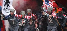 Wounded Warrior Project & Under Armour Freedom | US